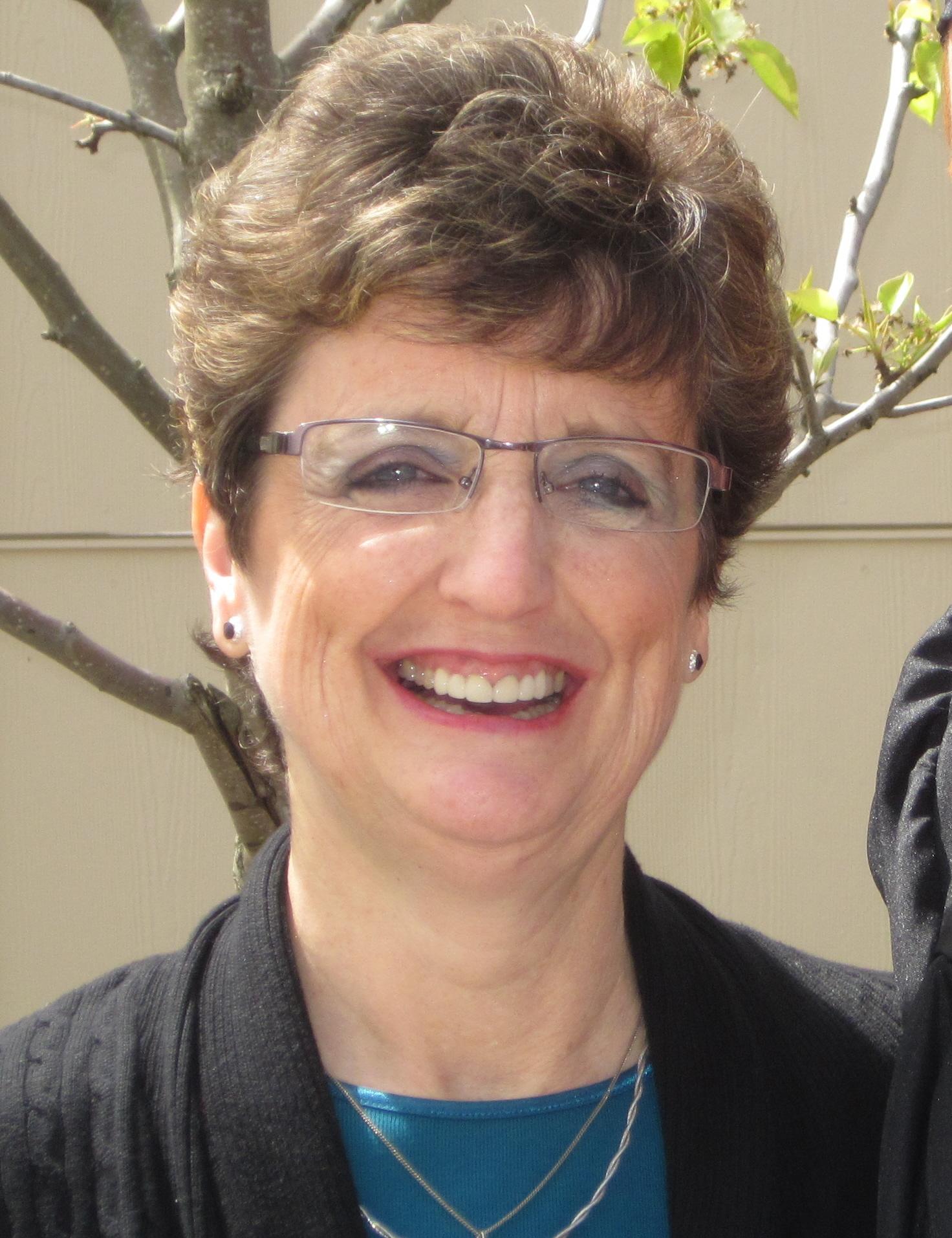 Susan Hausch Portland Area Counselor